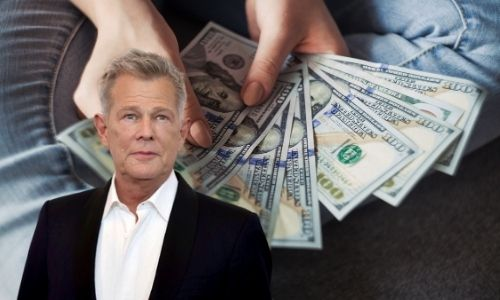 What is David Foster's Net Worth in 2021 and how does he make his money?