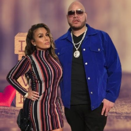 Fat Joe's Wife