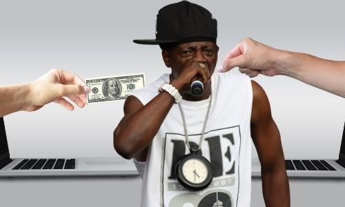 What is flavor flav's Net Worth in 2021 and how does he make his money?
