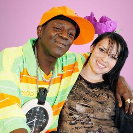 Flavor Flav has been married to Liz Trujillo since 2010.