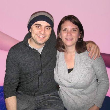 Who is Gary Vaynerchuk's Wife?