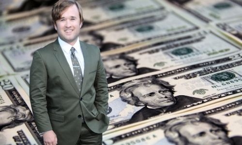 How Haley Joel Osment Achieved a Net Worth of $8 Million?