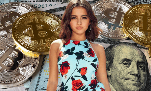 What is Isabela Moner's Net Worth in 2021 and how does she make her money?