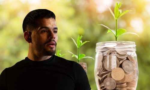 What is Jacob Scipio's Net Worth in 2021 and how does he make his money?