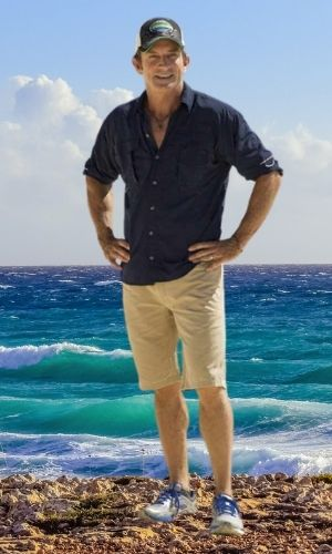 Jeff Probst's Height: Age, Net Worth 2021, Body Stats