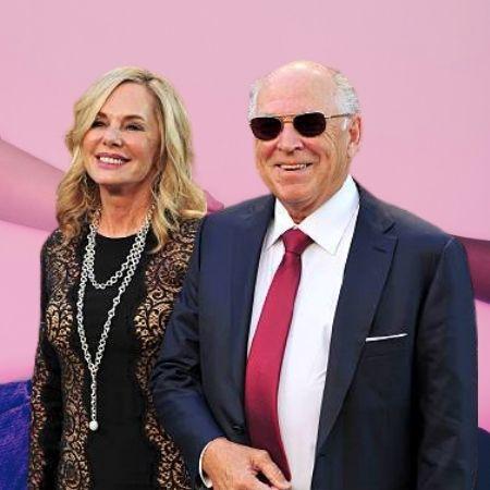 Who is Jimmy Buffett's Wife?