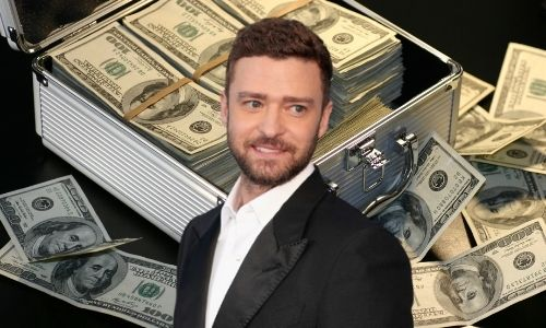 What is Justin Timberlake's Net Worth in 2021 and how does he make his money?