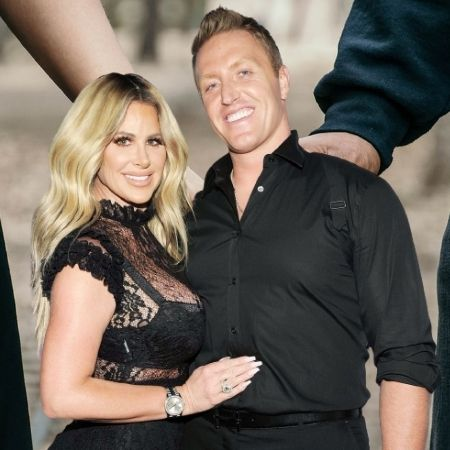 Who is Kim Zolciak married to now?