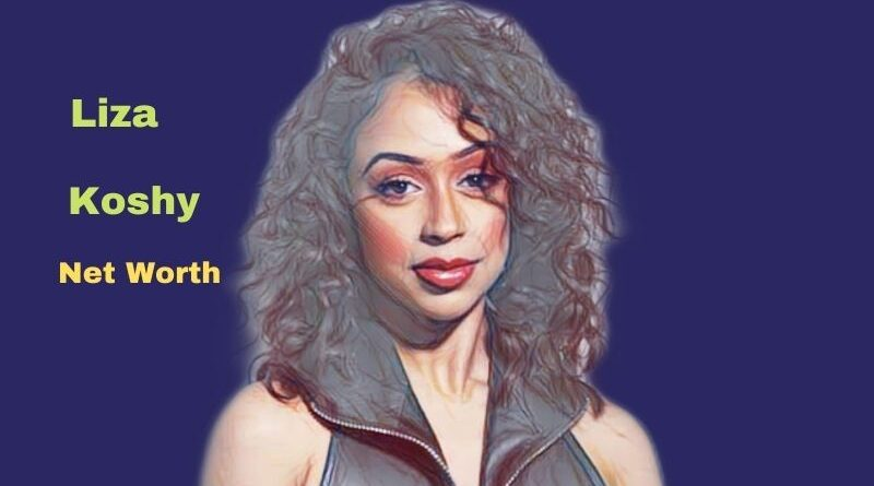 Liza Koshy's Net Worth in 2021 - How did youtuber Liza Koshy earn her Worth?