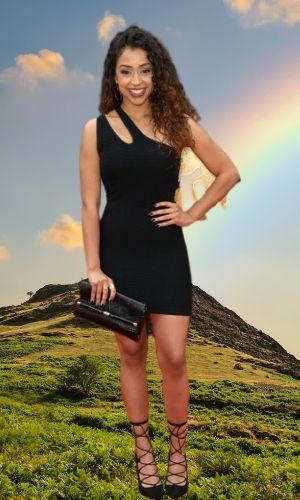 Liza Koshy's Height - How tall is she?