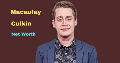 Macaulay Culkin's Net Worth in 2021 - How did actor Macaulay Culkin Maintains his Worth?