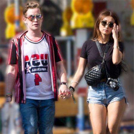 Who is Macaulay Culkin Dating? girlfriend