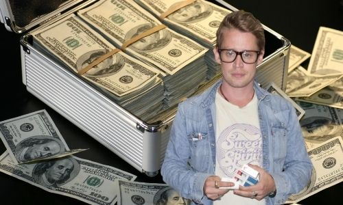 What is Macaulay Culkin's Net Worth in 2021 and how does he make his money?