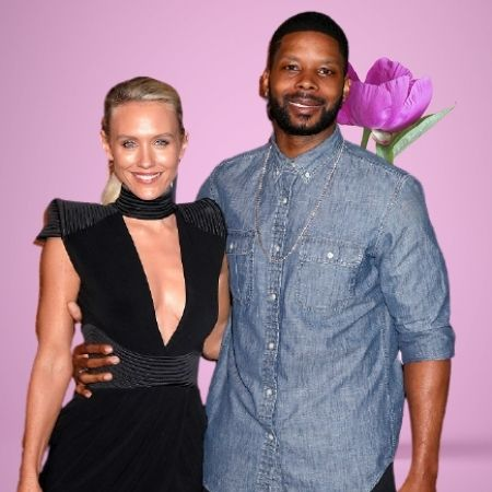 Who is Nicky Whelan's Ex-husband?