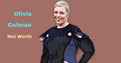 Olivia Colman's Net Worth in 2021: Biography, Age, Height, Husband, Kids, Awards