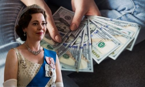 What is Olivia Colman's Net Worth in 2021 and how does she make her money?