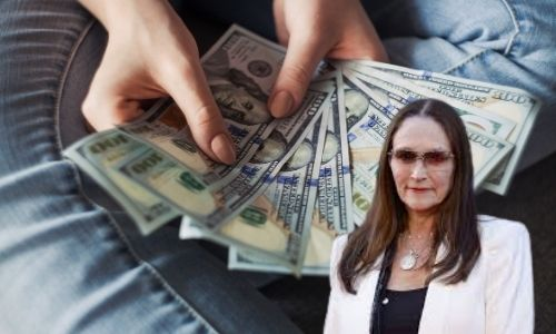 What is Olivia Hussey's Net Worth in 2021 and how does she make her money?