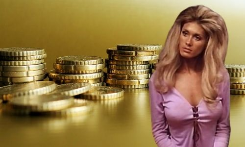 What is Robyn Hilton's Net Worth in 2021 and how does she make her money?