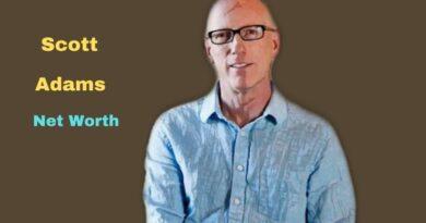 Scott Adams' Net Worth in 2021 - How did American Cartoonist Scott Adams Maintains his Worth?