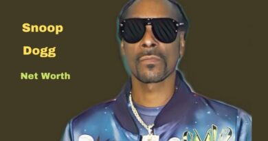 Snoop Dogg's Net Worth in 2021 - How did Rapper Snoop Dogg Maintains his Worth?