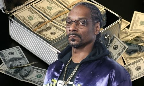 What is Snoop Dogg's Net Worth in 2021 and how does he make his money?