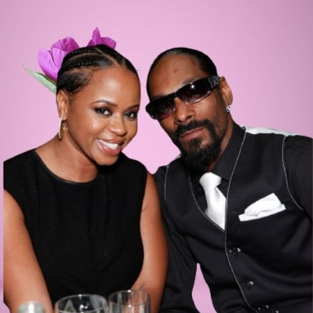 Who is Snoop Dogg married to?
