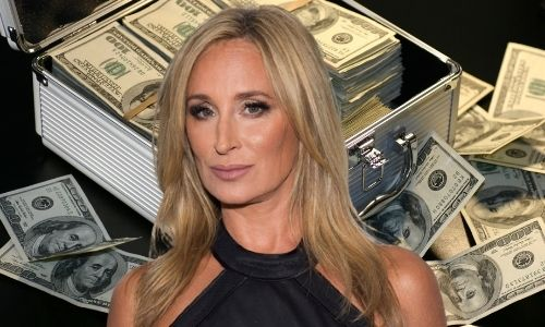 What is Sonja Morgan's Net Worth in 2021 and how does she make her money?