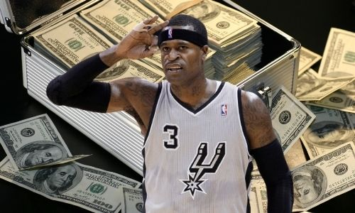What is Stephen Jackson's Net Worth in 2021 and how does he make his money?