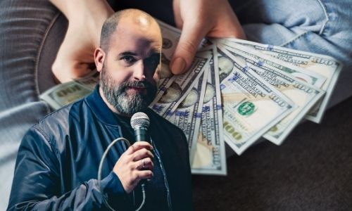 What is Tom Segura's Net Worth in 2021 and how does he make his money?