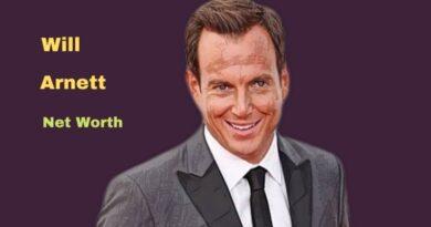 Will Arnett's Net Worth 2021 - Celebrity News, Net Worth, Age, Height, Spouse, Films