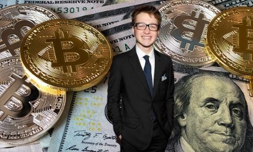 What is Angus T Jones' Net Worth in 2021 and how does he make his money?