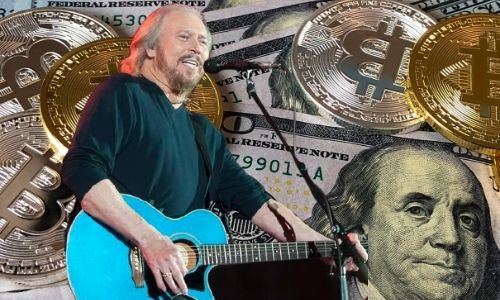 What is Barry Gibb's Net Worth in 2021 and how does he make his money?