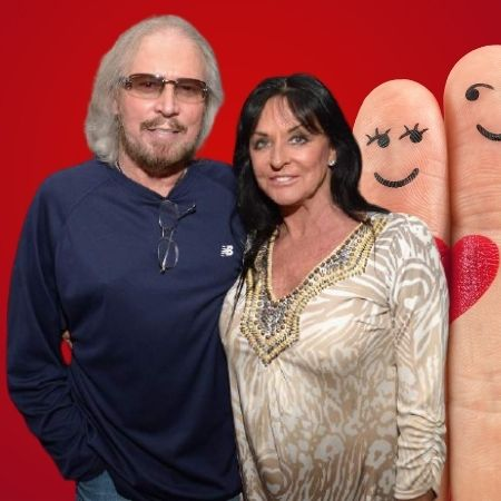 Barry Gibb has been married to Linda Gray since 1970