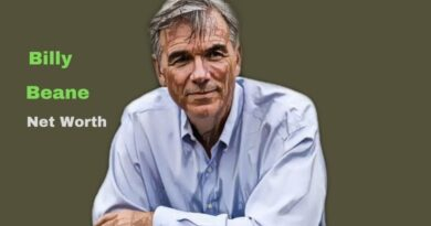 Billy Beane's Net Worth in 2021 - How did Formar Baseball Player Billy Beane earn his money?