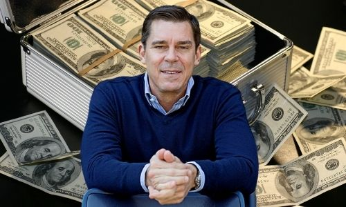 What is Billy Beane's Net Worth in 2021 and how does he earn his money?