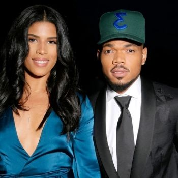 Who is Chance The Rapper's Wife?