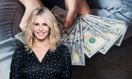 What is Chelsea Handler's Net Worth in 2021 and how does she make her money?