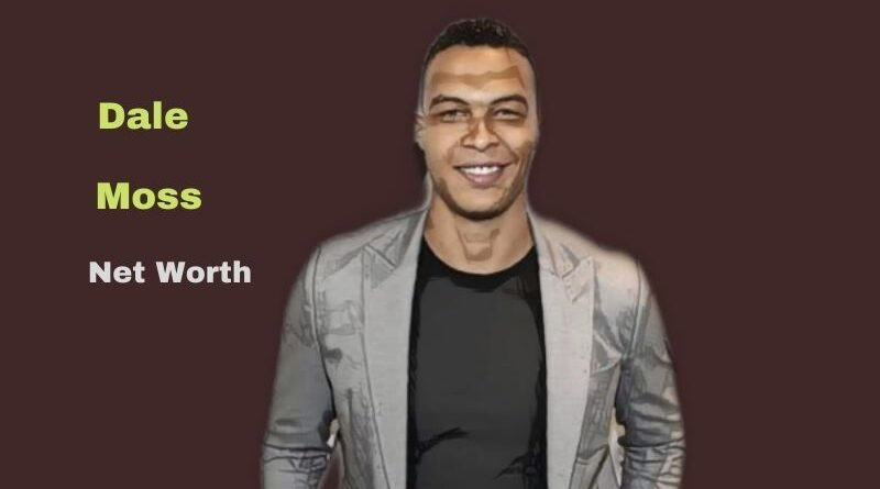 Dale Moss' Net Worth in 2021 - How did Entrepreneur Dale Moss Maintains his Worth?