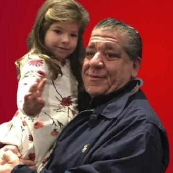 Joey Diaz's Daughter