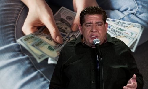 What is Joey Diaz's Net Worth in 2021 and how does he make his money?