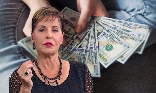 Joyce Meyer's Net Worth 2021? Age, Height, Husband, Children, Earning & Revenue