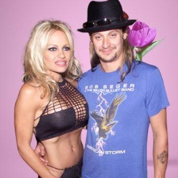 Who is Kid Rock's ex-wife?