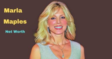Marla Maples' Net Worth in 2021 - How did actress Marla Maples earn her money?