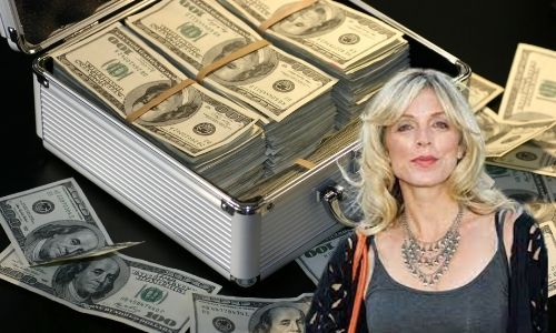 What is Marla Maples' Net Worth in 2021 and how does she earn her money?