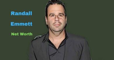 Randall Emmett's Net Worth in 2021 - How did producer Randall Emmett spend his money?