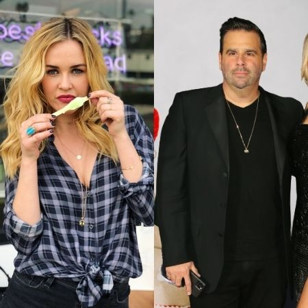 Randall Emmett married his ex-wife, actress Ambyr Childers in 2009