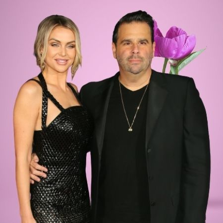 Randall Emmett announced his engagement with Lala Kent