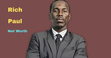 Rich Paul's Net Worth in 2021 - How did sports agent Rich Paul earn his money?