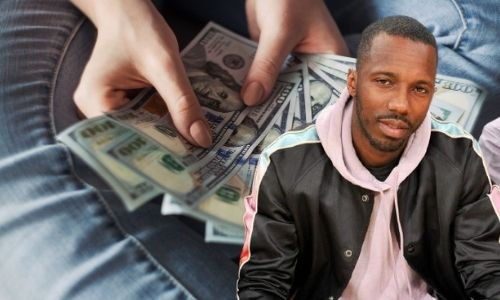What is Rich Paul's Net Worth in 2021 and how does he make his money?