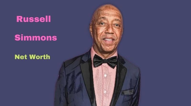 Russell Simmons' Net Worth in 2021 - How did entrepreneur Russell Simmons earn his Worth?